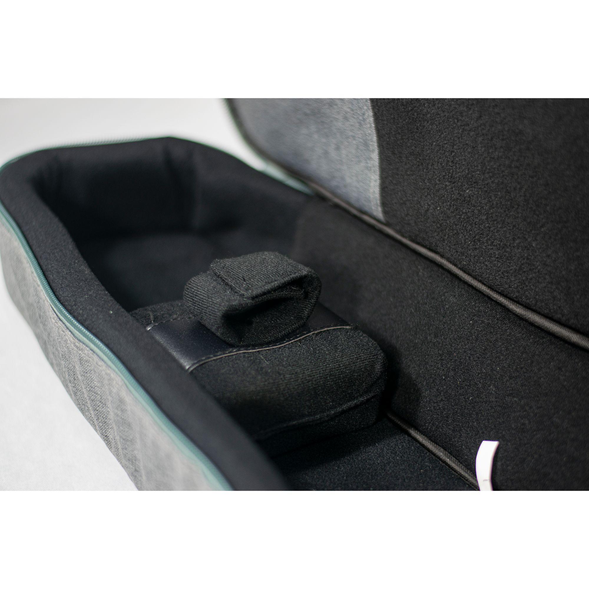 Kepma Premium Padded Guitar Bag- Grey