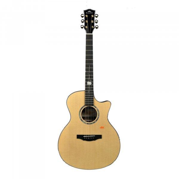 Kepma G1E GA Acoustic Guitar