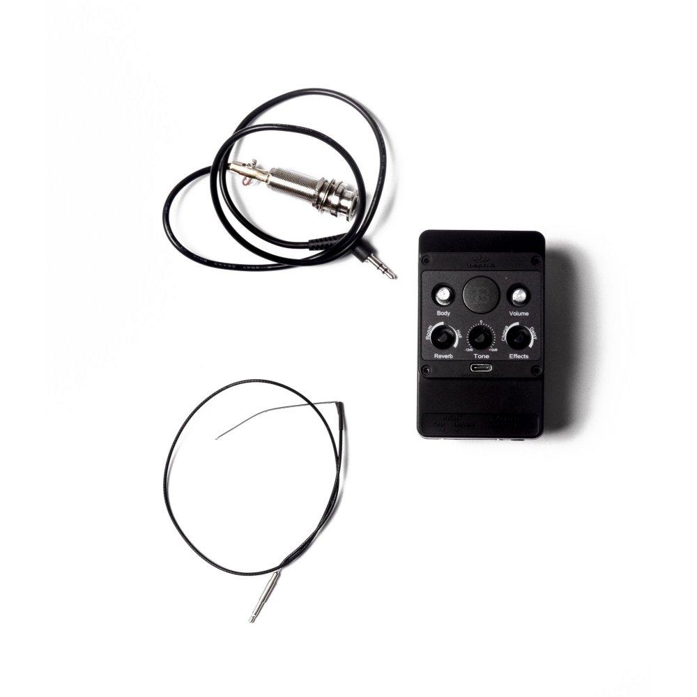 Pick up F0 Series Transacoustic Kepma