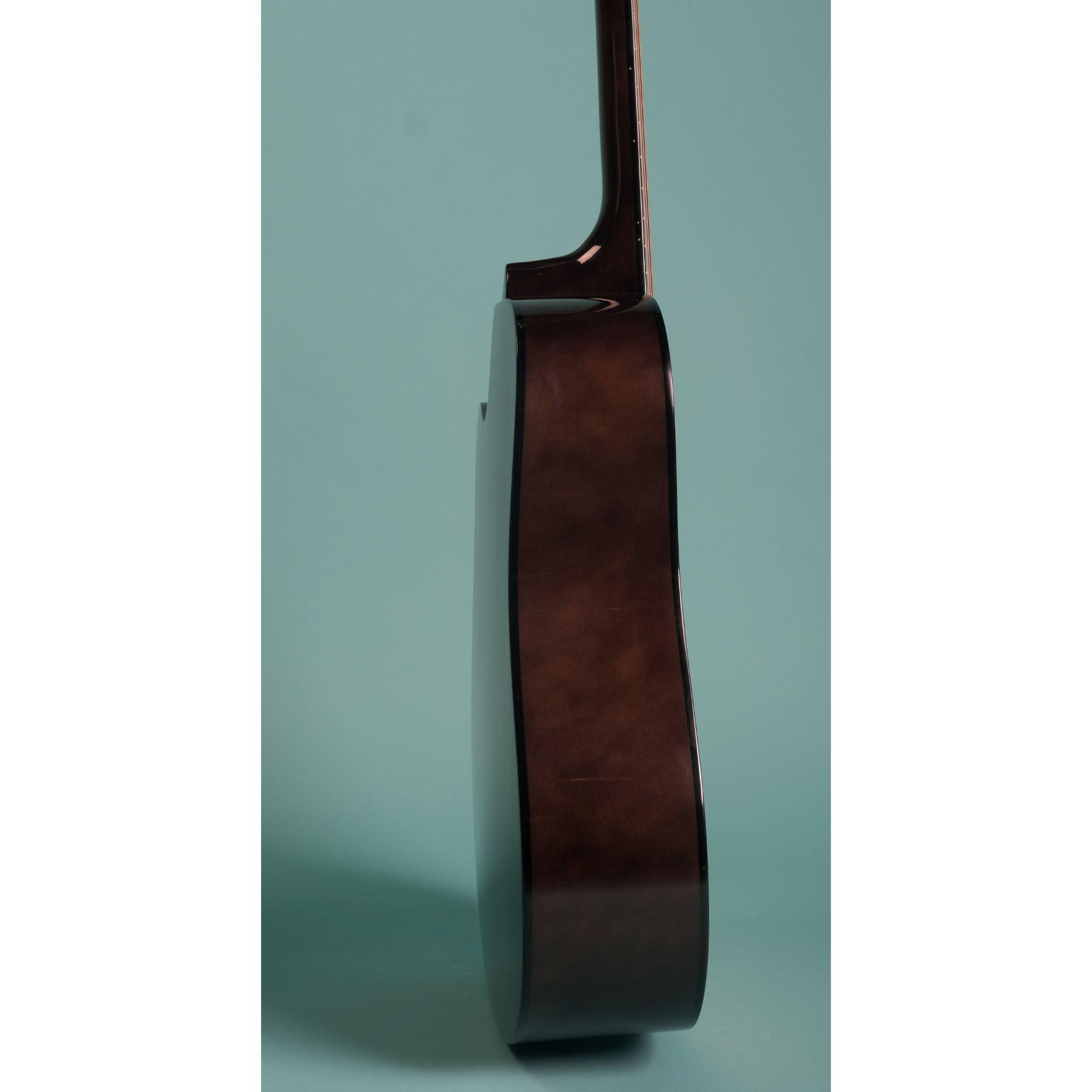 Mantic X310C Acoustic Guitar - Natural