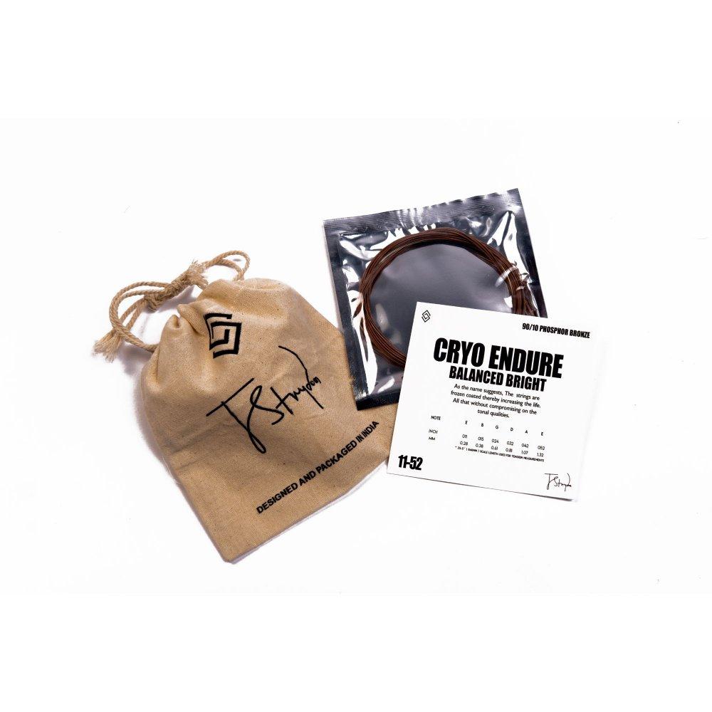 Strydom Strings - CRYOENDURE 11-52