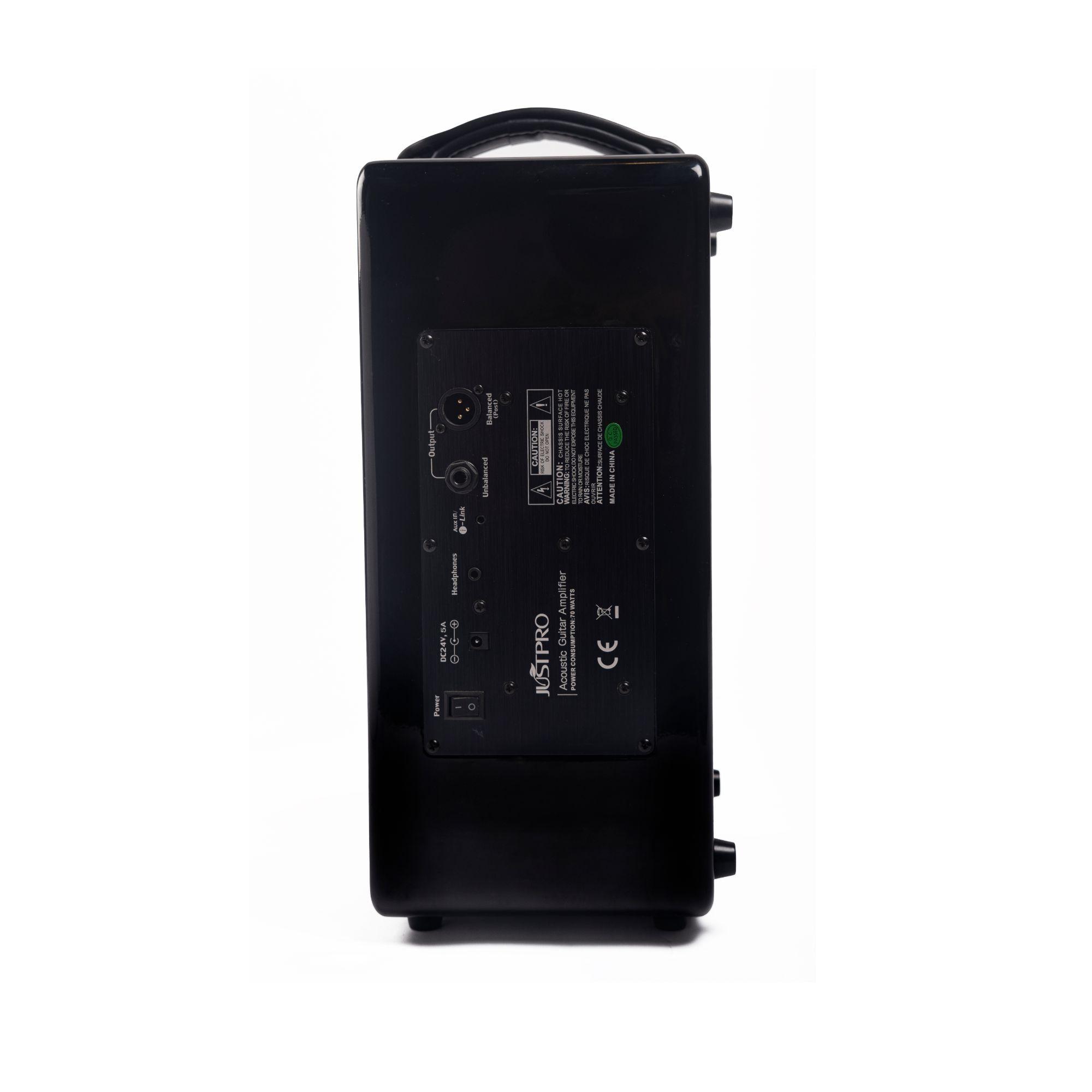 Just PRO AC70S  Acoustic Guitar Amplifier