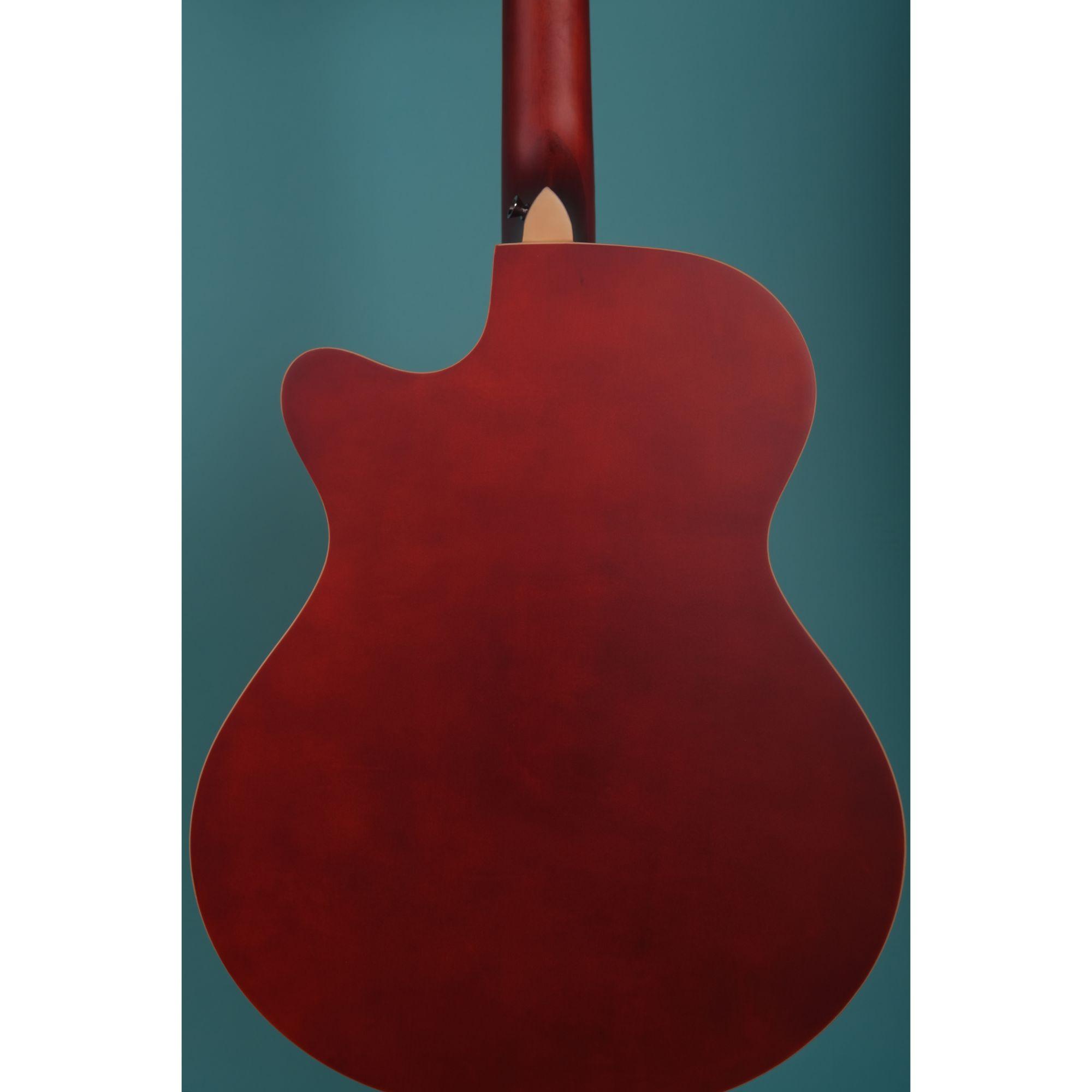 Richtone  RT40C Acoustic Guitar- Natural Matte