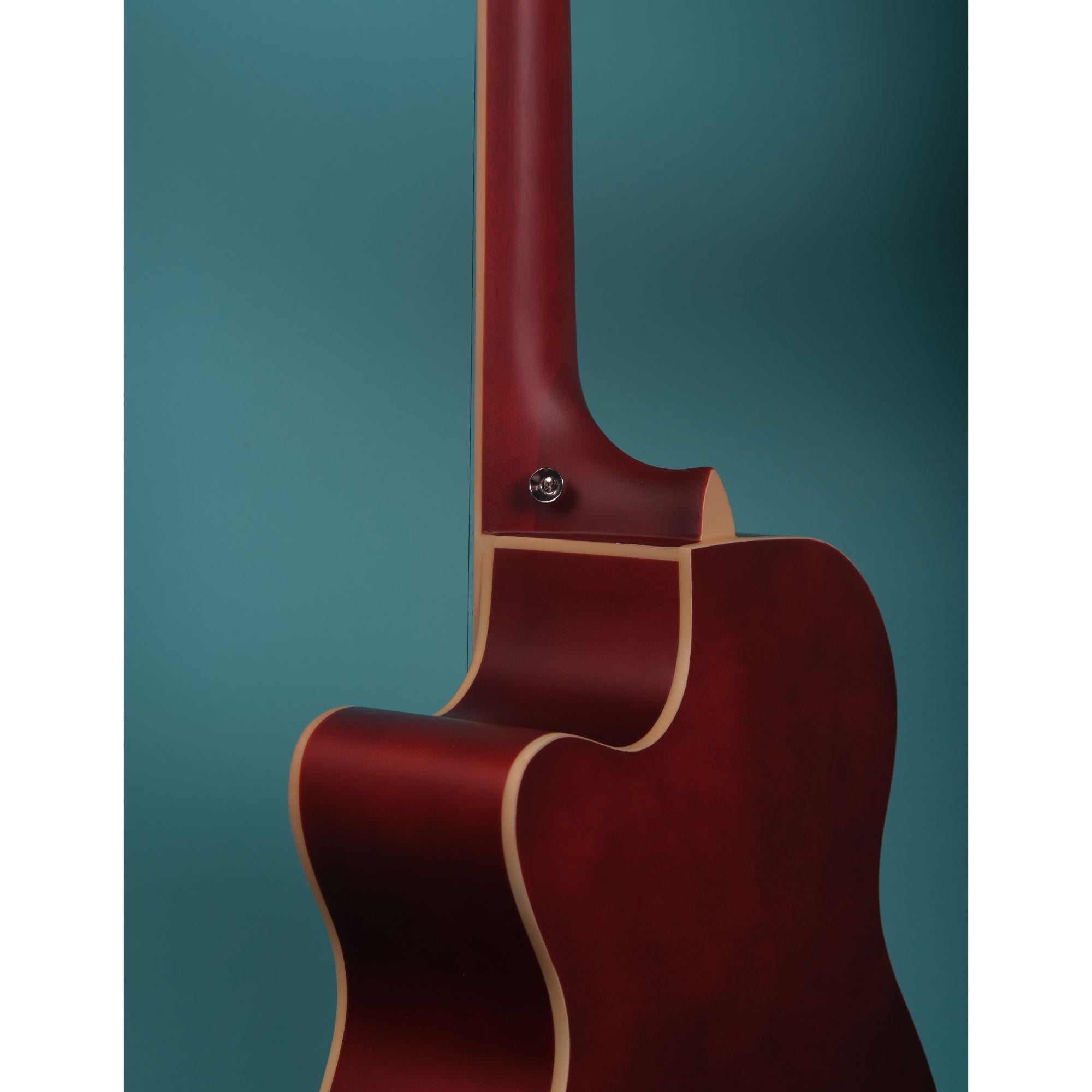 Richtone  RT40C Acoustic Guitar- Sunburst Matte