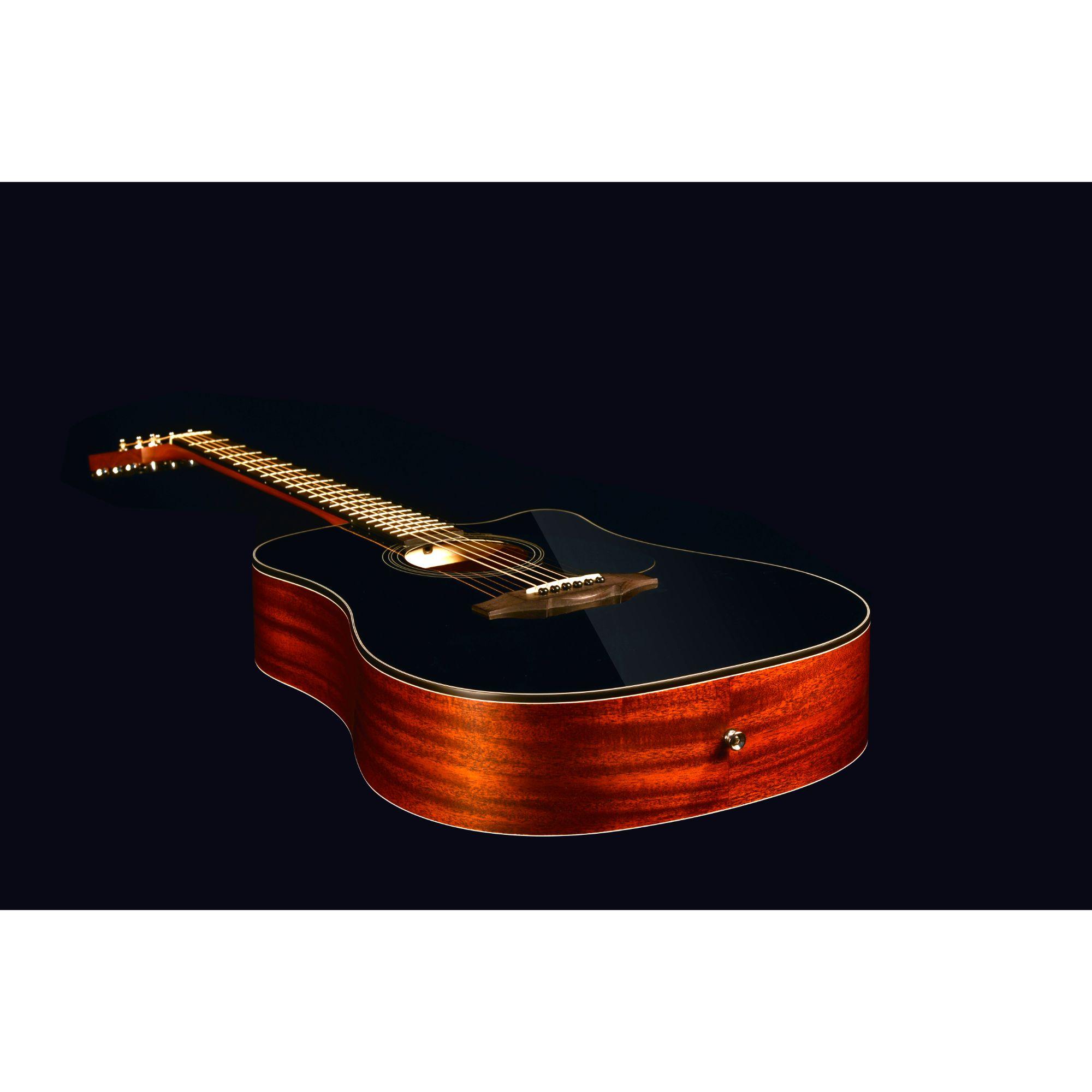 Kepma EDC Acoustic Guitar