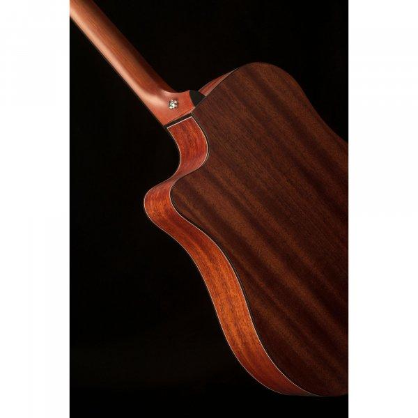 KEPMA EDC-E All mahogany