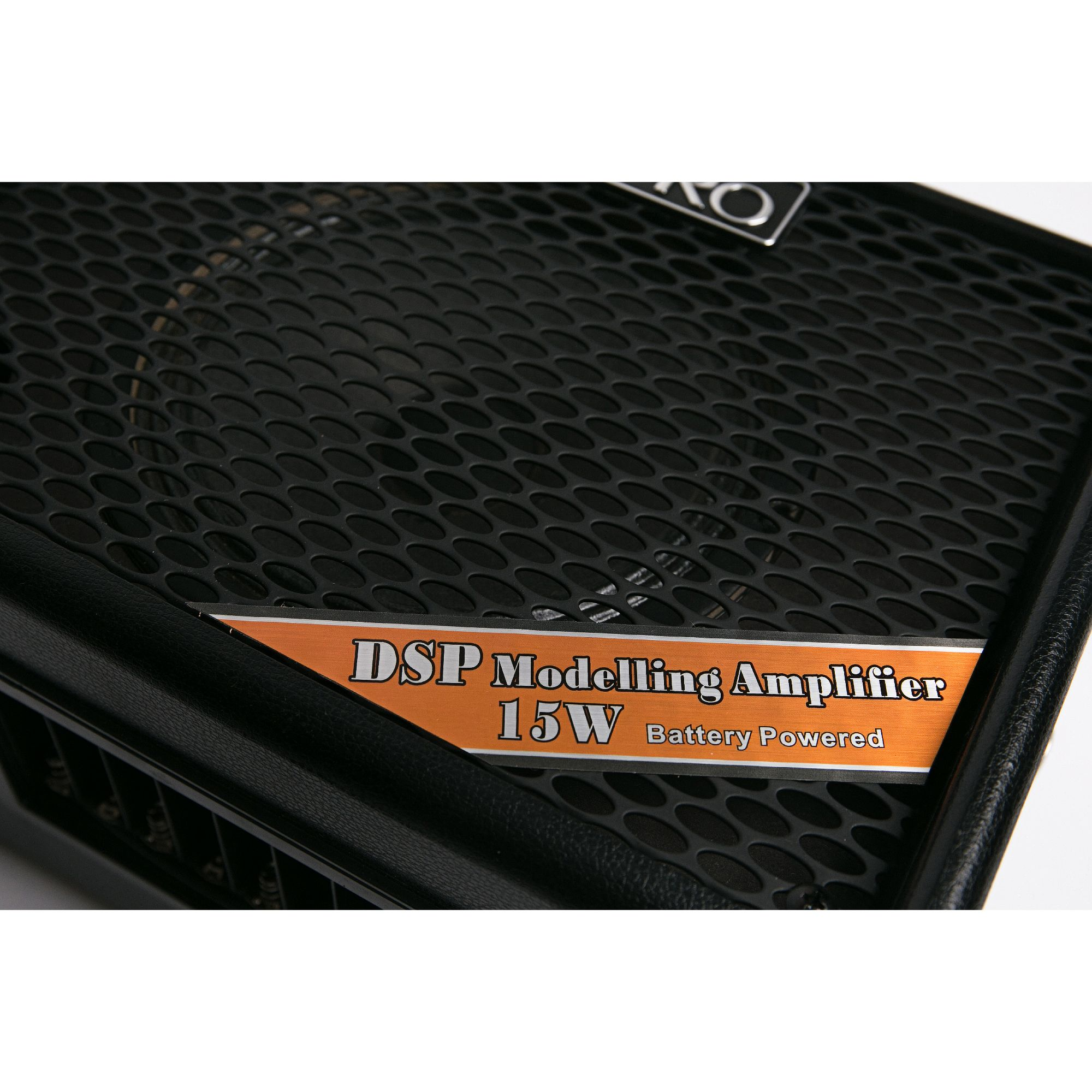 Just PRO MD15  Electric Guitar Amplifier