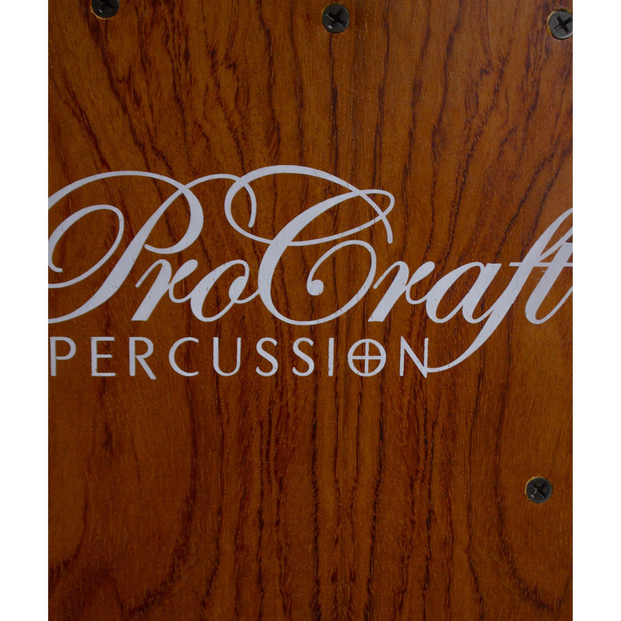Procraft Cajons - Adjustable snare strap