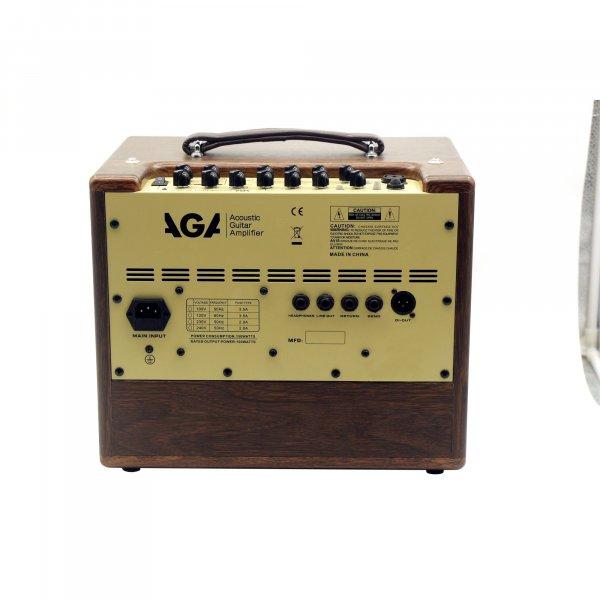 AGA SC100