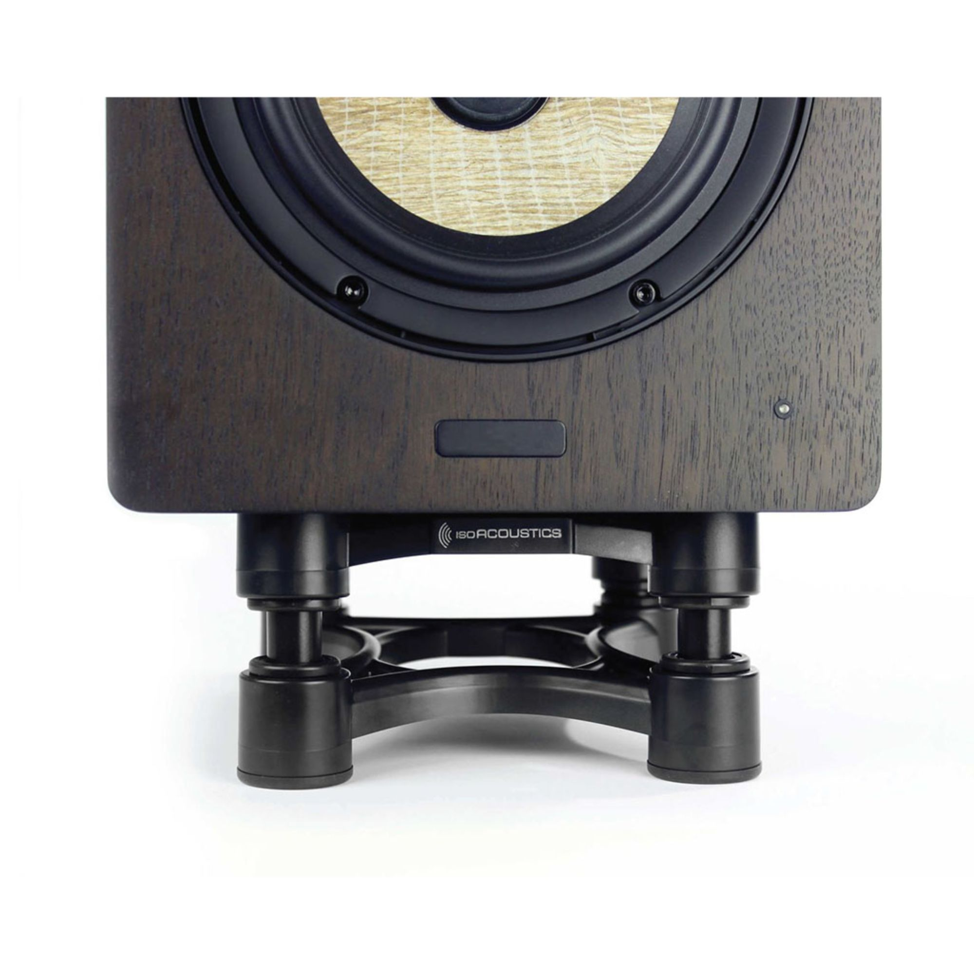 Iso 155 (Pair) isolation Stands by Iso Acoustics