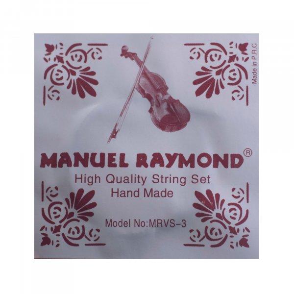 Procraft Violin String Set