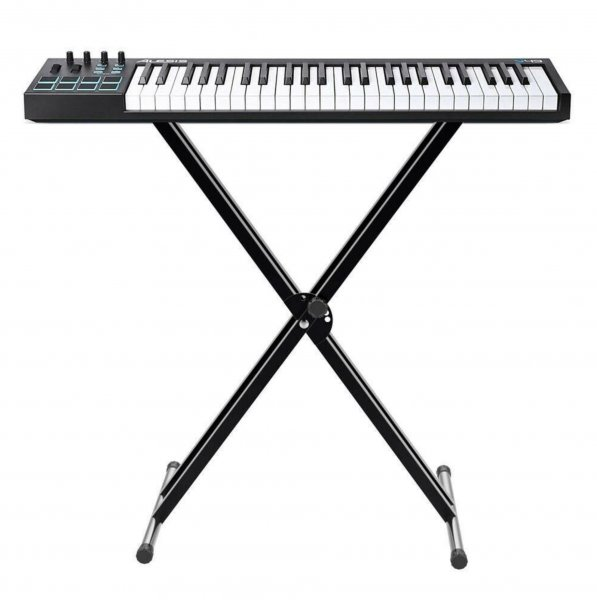 Double XX Keyboard Stand