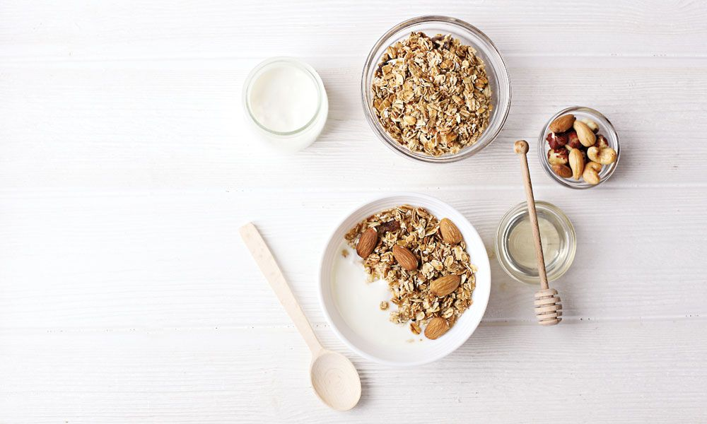 Refresh Organic Almonds Uses in Kitchen