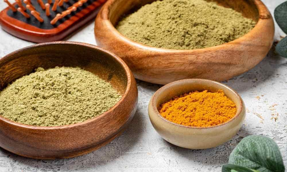 Ayurvedic Powder Benefits