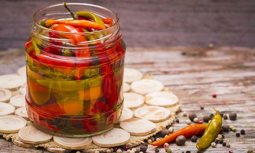 Chilli Pickle Online