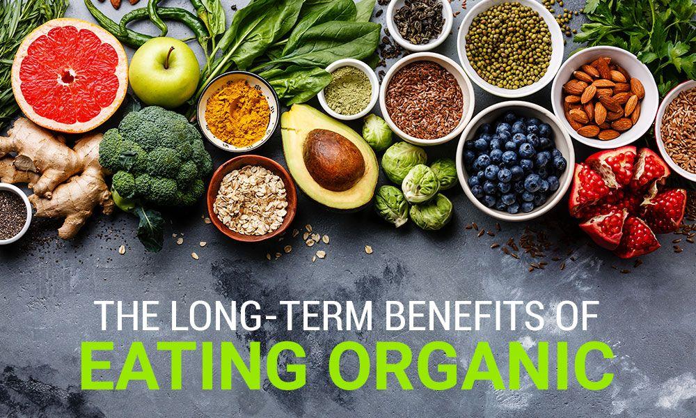 Refresh Health Eating Benefits