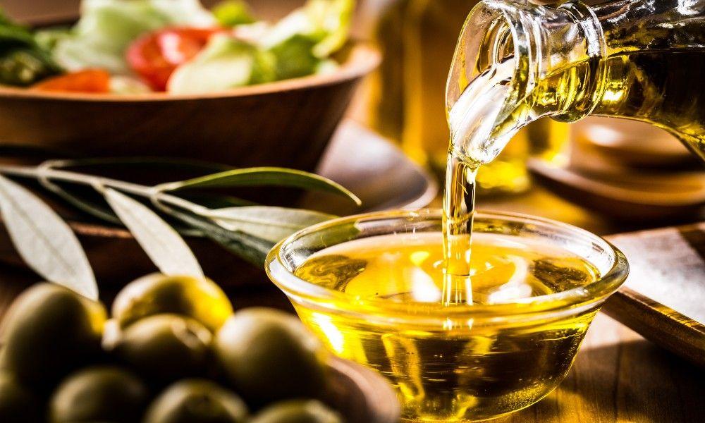 Edible Oils & Their Health Benefits