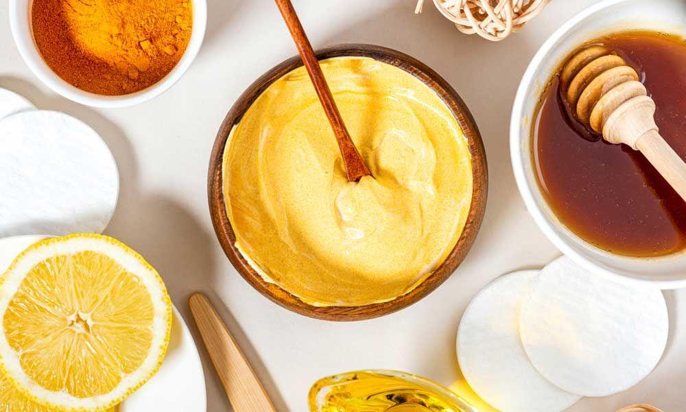 Ayurvedic Powder For Skin Health