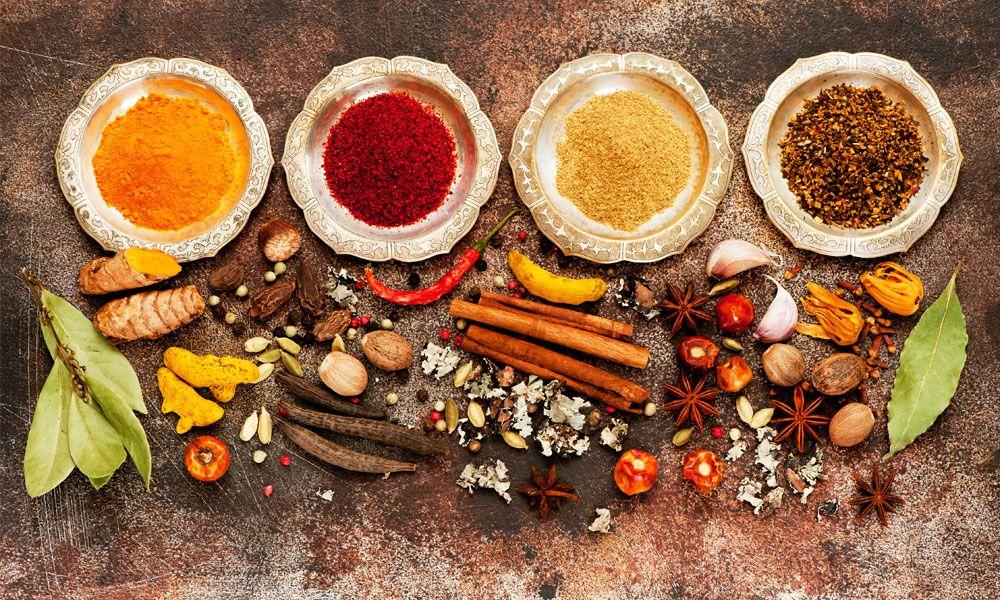 Garam Masala: Ingredients And Top 5 Health Benefits
