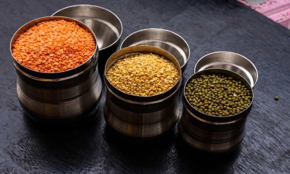 Health Benefits of Dals