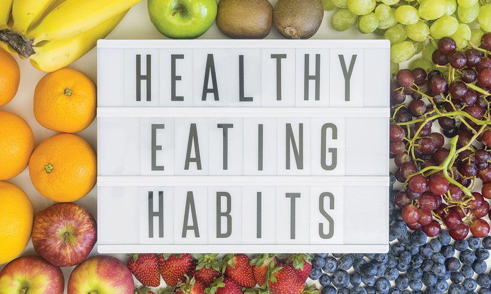 Refresh Hating Eating Habits