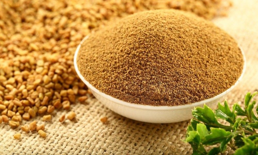 Methi (Fenugreek) Powder Benefits