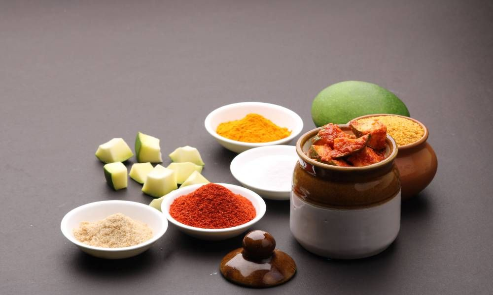 Pickle (Achar) Masala