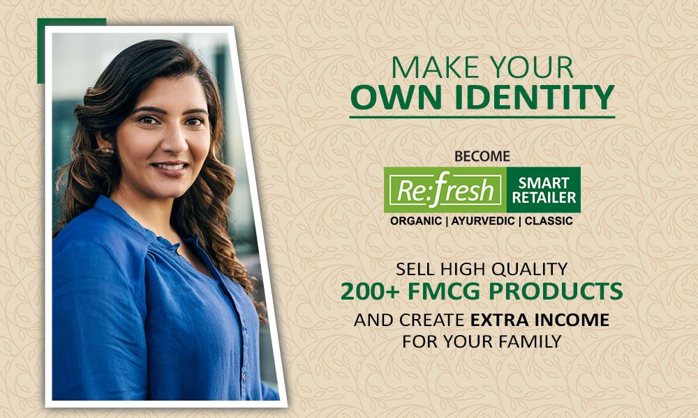 Become Food Product Retailers
