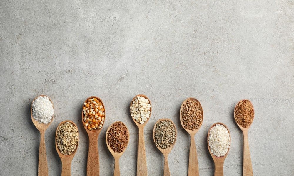 Benefits of Whole Grains: