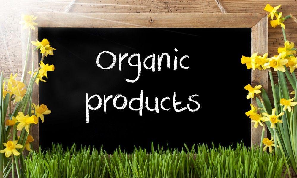 Organic Food Product