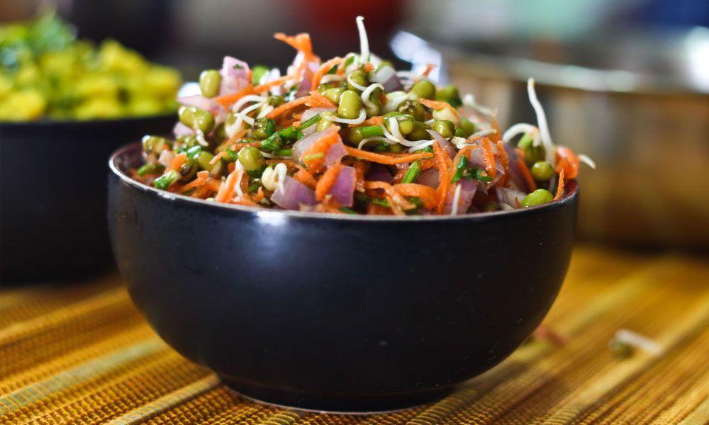 Refresh Salad Recipe