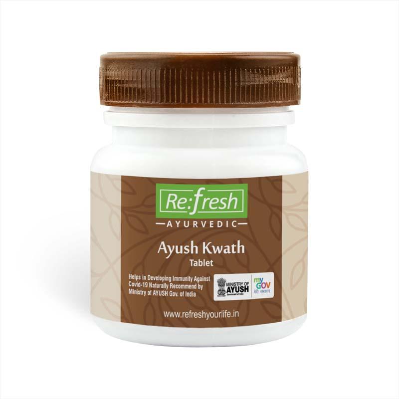 Ayush Kwath Tablet