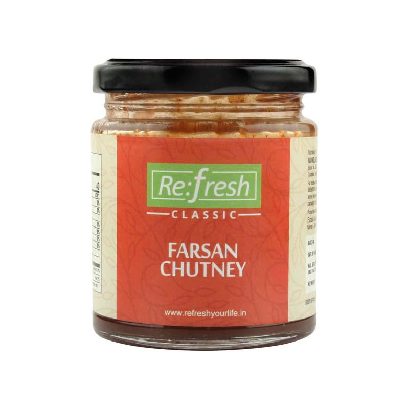 FARSAN CHUTNEY