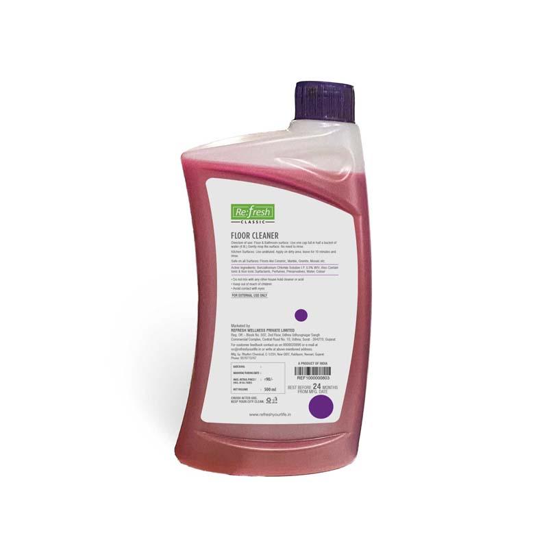 Floor Cleaner Lavender