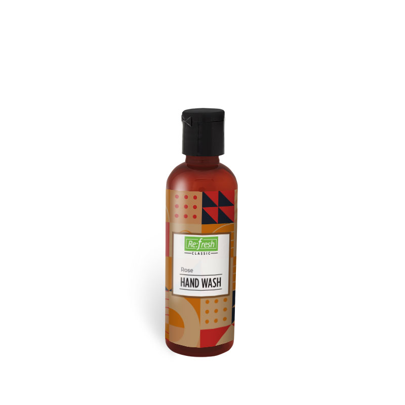 ROSE HAND WASH (PACK OF 3)