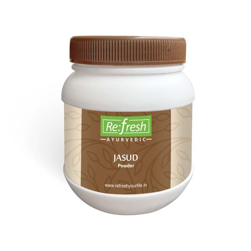 JASUD (HIBISCUS) POWDER