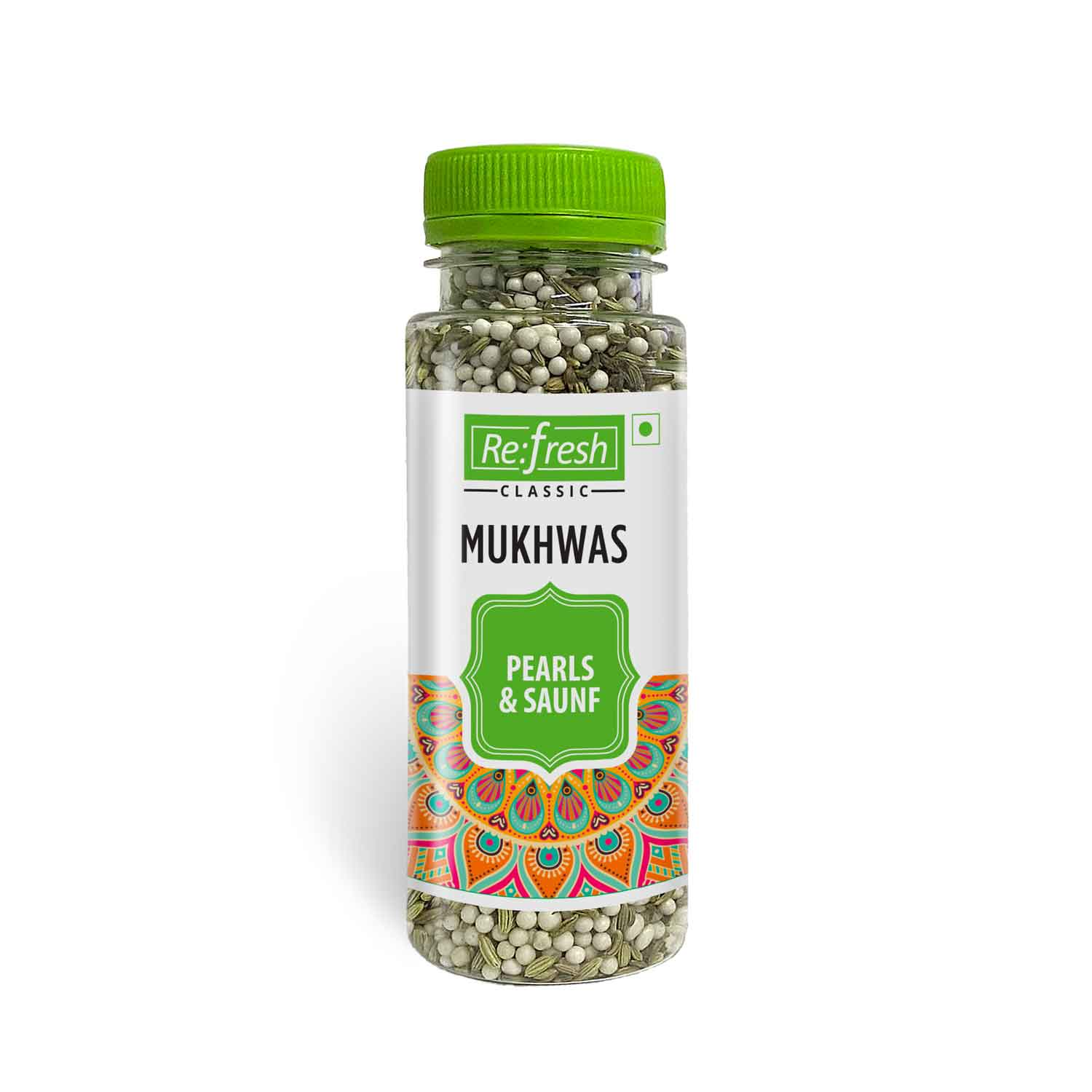 PEARLS & SAUNF MUKHWAS (PACK OF 2)