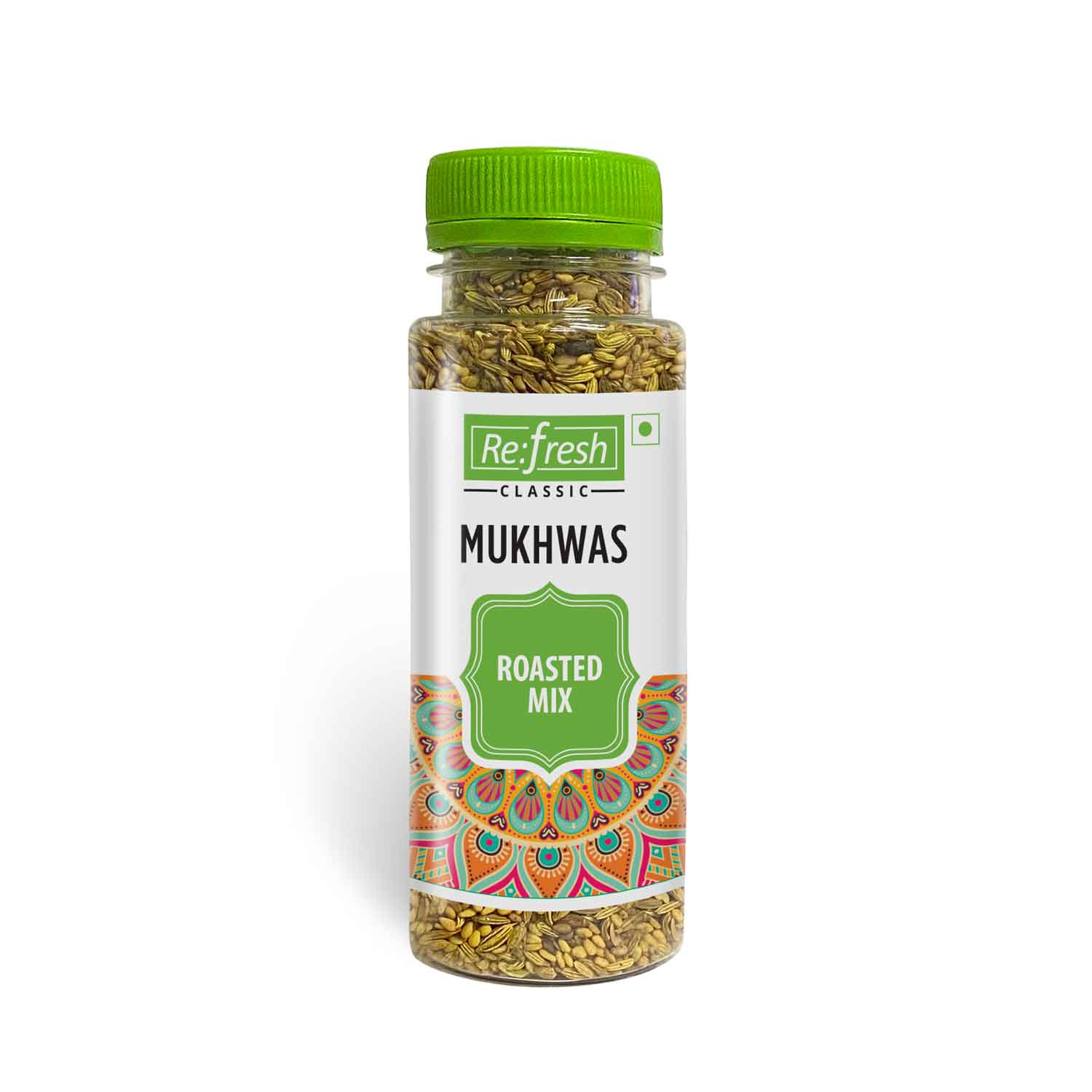 ROASTED MIX MUKHWAS (PACK OF 2)