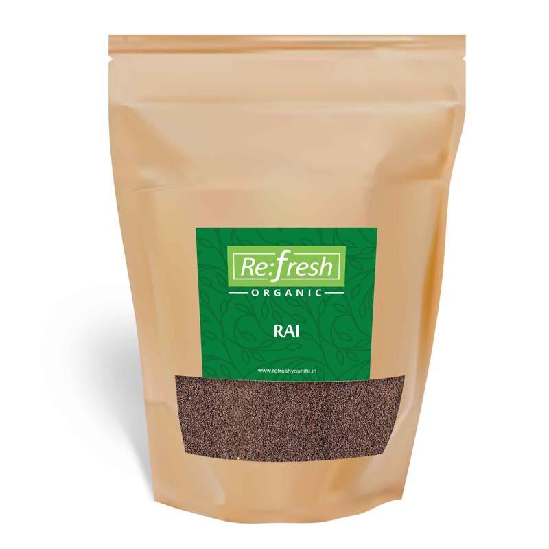 Organic Rai
