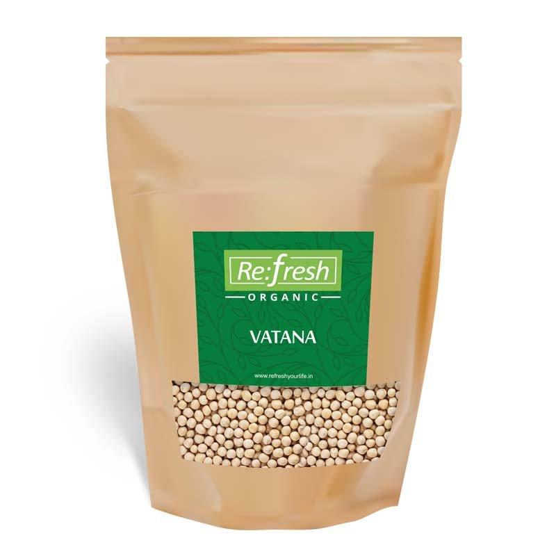 Organic Vatana