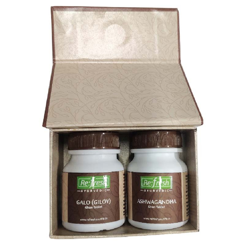 MY HEALTH KIT (PACK of 2)