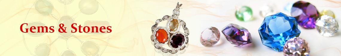 Gems & Stones