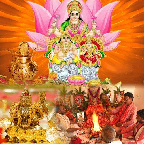 Akshay Tritiya Puja & Homam