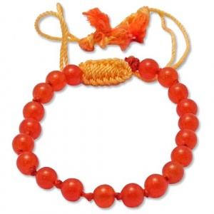 Agate Bracelet for Leo