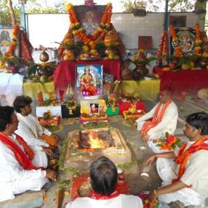 Daily Subscription Puja