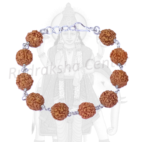 Guru / Brihaspati Bracelet