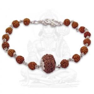 Hanuman Shakti Bracelet