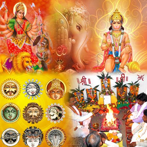 Kasht Nivaran Puja