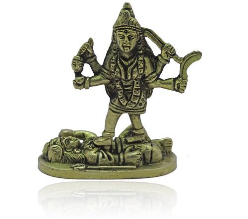 Mahakali Idol - Small