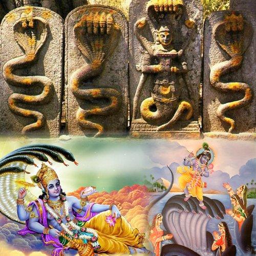 Naag Panchami Puja & Homam
